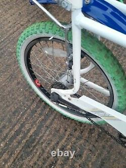 Raleigh Chopper Neon Bike Ltd Edition Grande Condition