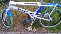 Raleigh Chopper (édition Limitée) En Très Bon État