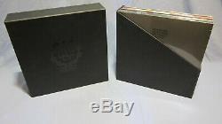 Rammstein XXI Box Set Mint Condition! 14lp Est Seulement 1 Ouvrez-rest-scellé! Regardez