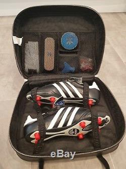 Rare Adidas World Cup 1978 Taille Uk 8 Édition Limitée Mint Condition