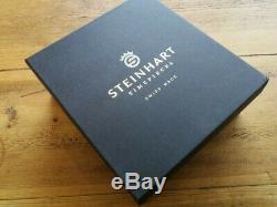 Rare Steinhart Grand Prix Ltd Edition Parfait État Kit Complet
