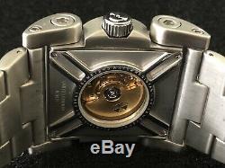 Réacteur Ion Only Watch 500 A Fait! Impeccable Automatique