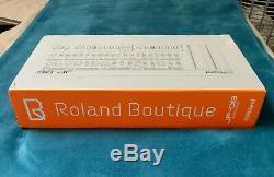 Roland Boutique Jp-08, En Boîte, État Impeccable, Édition Limitée