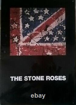 Roses De Pierre, Blackpool En Direct. Vinyle, Menthe, État Intact
