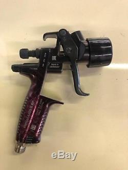 SATA Édition Limitée Lady Spray Gun Numéro 111/500 À Peine Utilisé Bon État