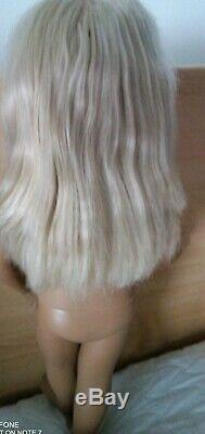 Sasha Blonde Doll 107. Vintage Des Années 1960. Années 70, Excellent État. Trendon Ltd. GB
