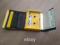 Sony Walkman Yppy Yp Ew-22 Édition Limitée Avec Cas Bon État De Travail