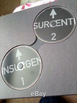Steven Wilson, Insurgentes, Deluxe Limité Edt, 2 CD / 1dvda, Livre, État Neuf