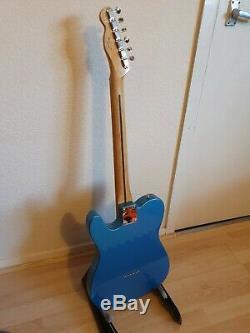 Telecaster De La Fender Fsr Classic 50.