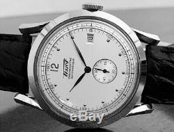Tissot Heritage Automatique 150e Anniversaire Ltd Ed. Condition Excellente