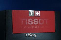 Tissot Hommes Moto Gp Auto T092427 Édition Limitée-condition Sans Grande Postage