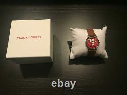 Todd Snyder Timex X Peanuts Snoopy Regarder Excellente Condition