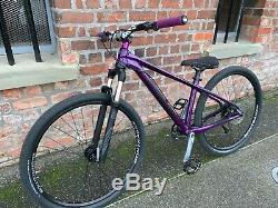 Trek X Calibre 7 Édition État Brillant Rare Couleur Violet Ltd