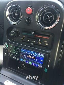 Très Bon État 118hp Limited Edition 1993 Mazda Eunos 1.6. Prêt À L'emploi