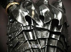 United Cutlery Gauntlet De Sauron En Excellent État, Édition Limitée