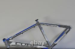 Utilisé 26in Cube Ltd Race 2012 Bon État, Taille Grande Mtb Hardtail Frame 26