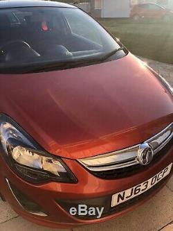 Vauxhall Corsa Limited Edition Condition Immaculée Bas Milage