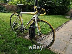 Vélo De Route Boardman Édition Limitée E4p En Excellent État