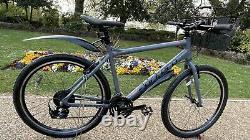 Vélo Unisexe, Carrera Axle Edition Limitée En Bon État