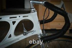 Vintage Kirk Precision Ltd Première Edition Shimano Superbe État Iconic Eroica
