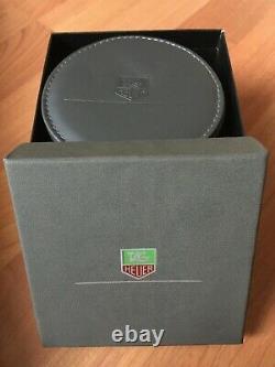 Vintage Tag Heuer Professional Série 1000 Midsize 980.013n, État Original