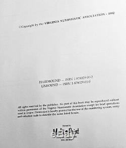 Virginie Papier Obsolète Argent Ltd Ed Classique En Parfait État Non Enregistré
