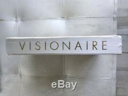 Visionaire 58 Esprit Alexander Mcqueen Nouveau, Scellé Mint Condition
