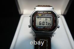 Vtg Casio Dw 5000 C1 Mod 240 Premier G Shock Excellent Condition Non Bezel